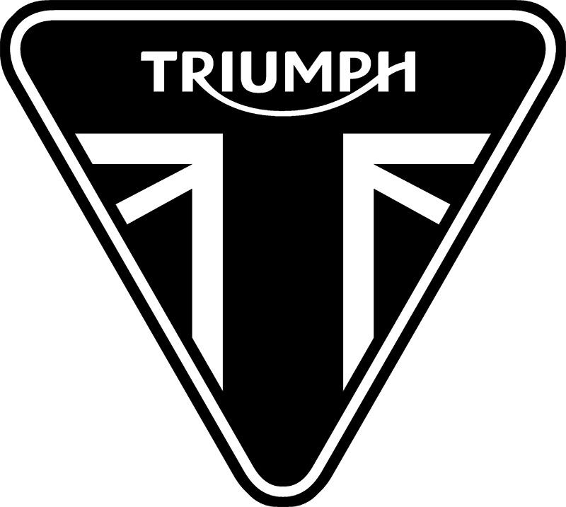 Triumph kommer till GMC i Karlstad!